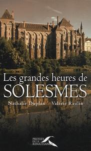 Les grandes heures de Solesmes.pdf