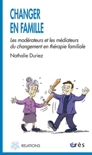 Openwetlab.it Changer en famille - Les modérateurs et les médiateurs du changement en thérapie familiale Image