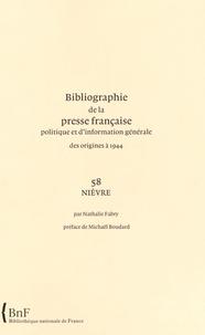 Bibliographie de la presse française politique et dinformation générale des origines à 1944 - Nièvre (58).pdf