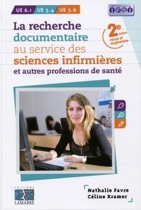 La recherche documentaire au service des sciences infirmières et autres professions de santé.pdf