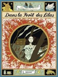 Nathalie Ferlut et Tamia Baudouin - Dans la Forêt des Lilas.