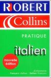 Nathalie Ferretto et Nadine Celotti - Dictionnaire pratique français-italien italien-français.