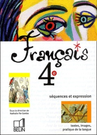 Pdf Complet Francais 4eme Sequences Et Expression Textes