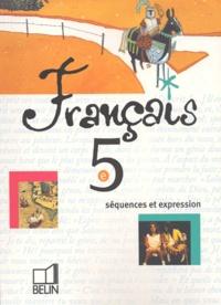 Coachingcorona.ch Français 5ème Séquences et expression Image