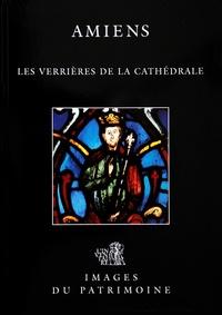 Nathalie Frachon-Gielarek - Amiens - Les verrières de la cathédrale.