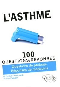 Ucareoutplacement.be L'asthme Image