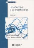 Nathalie Garric - Introduction à la pragmatique.