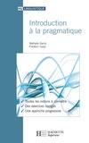 Nathalie Garric et Frédéric Calas - Introduction à la pragmatique.