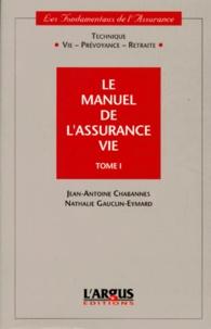 Nathalie Gauclin-Eymard et Jean-Antoine Chabannes - .