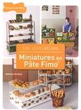 Nathalie Gireaud - Miniatures en pâte Fimo.