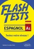 Nathalie Gonzalez Pollet - Espagnol A1 - Testez votre niveau !.