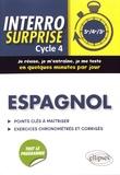 Nathalie Gonzalez Pollet - Espagnol Cycle 4 (5e, 4e, 3e).