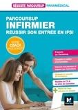 Nathalie Goursolas Bogren et Bernard Abchiche - Reussite Parcoursup - Entrée en IFSI.