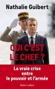 Qui cest le chef ? - Politiques et généraux dans le miroir.pdf