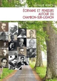 Accentsonline.fr Ecrivains et penseurs autour du Chambon-sur -Lignon (1925-1950) Image