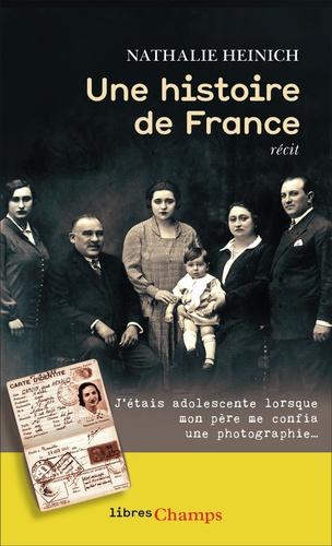 Une histoire de France