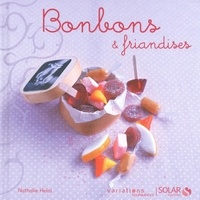 Nathalie Helal - Bonbons & friandises.