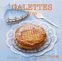 Nathalie Helal - Galettes & co.