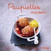 Nathalie Helal - Variations  : Paupiettes maison - Variations gourmandes.