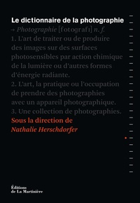 Icar2018.it Le dictionnaire de la photographie Image