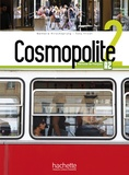 Nathalie Hirschsprung et Tony Tricot - Cosmopolite 2 A2 - Méthode de français. 1 CD audio