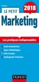 Nathalie Houver - Le petit Marketing - Les pratiques indispensables.