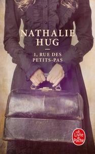 Nathalie Hug - 1, rue des Petits-Pas.