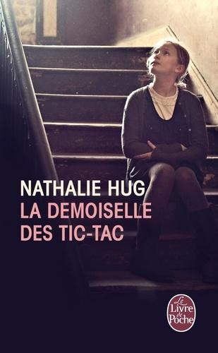 Nathalie Hug - La demoiselle des tic-tac.