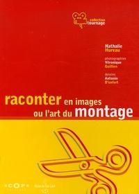 Deedr.fr Raconter en images ou l'art du montage Image