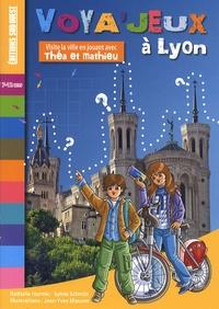 Nathalie Hurmic et Sylvie Schmitt - Voya'jeux à Lyon.