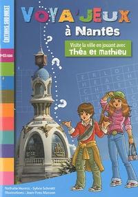Nathalie Hurmic et Sylvie Schmitt - Voya'jeux à Nantes.