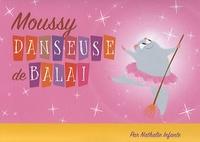 Nathalie Infante - Moussy danseuse de balai.