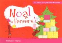 Nathalie Infante - Noël à l'envers !.