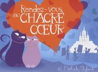 Nathalie Infante - Rendez-vous au Chacré-Coeur.