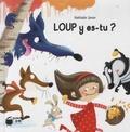 Nathalie Janer - Loup y es-tu ?.