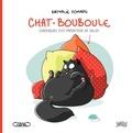 Nathalie Jomard - Chat-Bouboule Tome 1 : Chroniques d'un prédateur de salon.