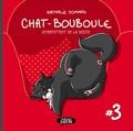 Nathalie Jomard - Chat-Bouboule Tome 3 : Intermittent de la sieste.