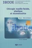 Nathalie Jouannel - Chirurgie maxillo-faciale, plastique et reconstructrice.