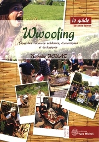 Era-circus.be Wwoofing - Le guide Image