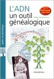Nathalie Jovanovic-Floricourt - L'ADN, un outil généalogique.