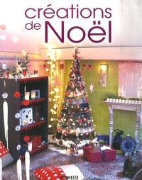 Nathalie Kaïd et Johannes Kirsh - Créations de Noël.