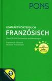 Nathalie Karanfilovic et Christiane Wirth - Pons kompaktwörterbuch Französisch - Rund 135 000 Stichwörter und Wendungen. Französisch-Deutsch, Deutsch-Französisch.