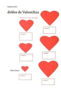 Corridashivernales.be Drôles de Valentines - La tradition poétique de la Saint-Valentin du Moyen Age à aujourd'hui Image