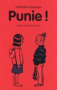 Nathalie Kuperman - Punie !.