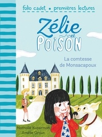 Rhonealpesinfo.fr Zélie et Poison Tome 2 Image