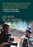 Nathalie Lamoureux - Les rois de la jungle.
