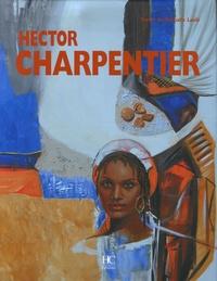 Hector Charpentier- Bleu intérieur - Nathalie Laulé  