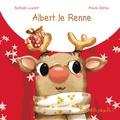 Nathalie Laurent et Ariane Delrieu - Albert le Renne.