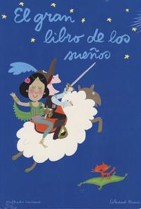 Nathalie Laurent - El gran libro de los suenos.