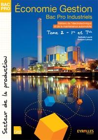 Economie Gestion 1e et Tle Bac Pro industriels.pdf